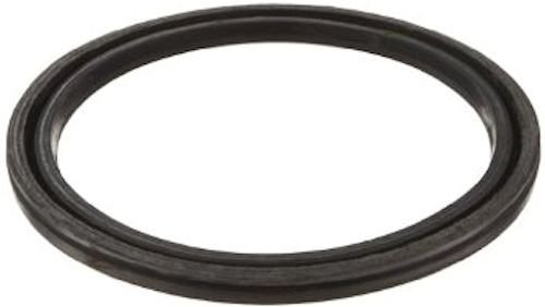 Lovejoy 00375 Size C 7/8 Lock Ring Component for Sier-Bath Continuous Sleeve Gear Coupling, Carbon Steel, Inch, 3.31