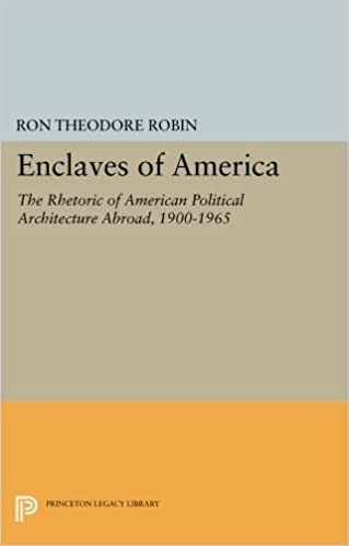 Enclaves of America: The Rhetoric of American Political ...