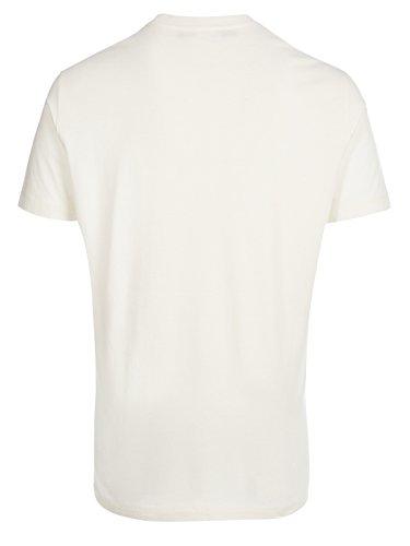 Love Moschino T-Shirt (M-295-Ts-47287) - S(DE) / S(IT) / S(EU) - creme