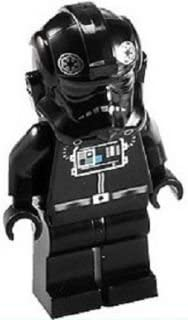 Lego Star Wars TIE Fighter Pilot Minifigure
