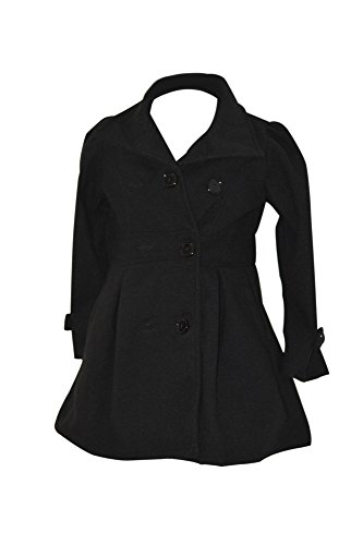 4 You Wool Peacoat - 3