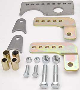 QA1 ALN2000K Pro Rear Coil-Over Conversion System Kit by QA1 (Image #2)