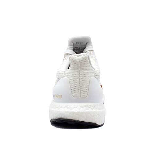 adidas Men's Ultraboost LTD White/Black BB7800 (Size: 6) by adidas (Image #3)
