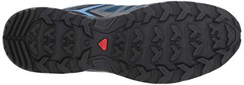 Homme Randonnée Ultra X Salomon Blue 3 Chaussures CqOXx6w