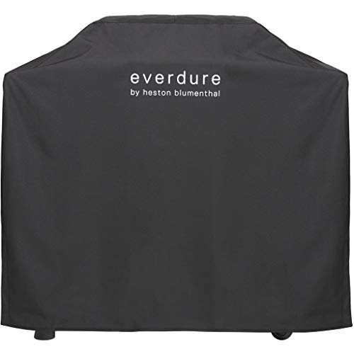 Everdure Force Freestanding Gas Grill Long Cover (HBG2COVER) (Best Freestanding Gas Grills)