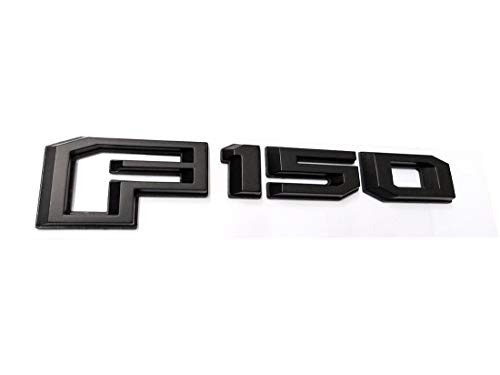 1x 2015-2018 F150 Rear Tailgate Emblem Badge 3D Nameplate for sale  Delivered anywhere in USA