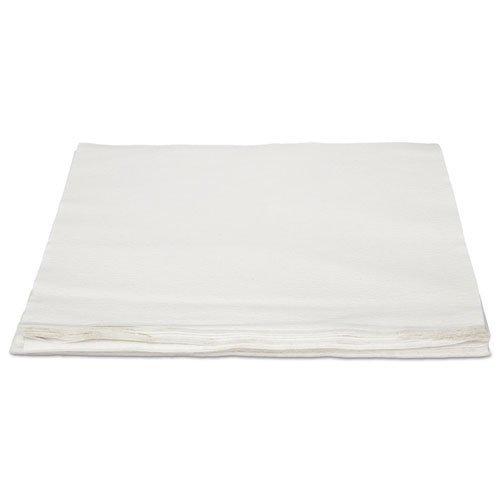 病院専門nlrvdfbw TASKBrandリネン交換napkins44 ;ホワイト   B01AIYD6S0