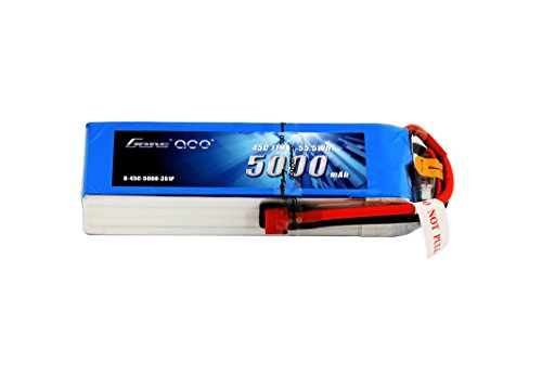 Gens ace Battery 5000mAh T REX550 product image