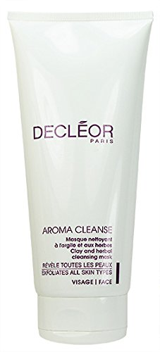 Decleor-Clay-and-Herbal-Cleansing-Mask-All-Skin-200ml-Prof-Fresh-New
