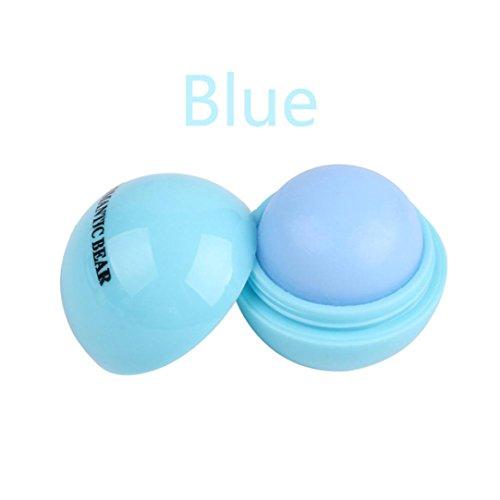 Blue Lip Balm