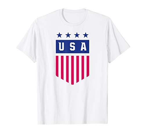 Women Soccer Team States Shirt Winner 2019 World - United States Soccer T-shirt