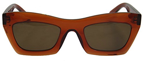 Celine DK color Gafas lente DS BROWN S 41399 de ORANGE SOL ExAwnqUwR