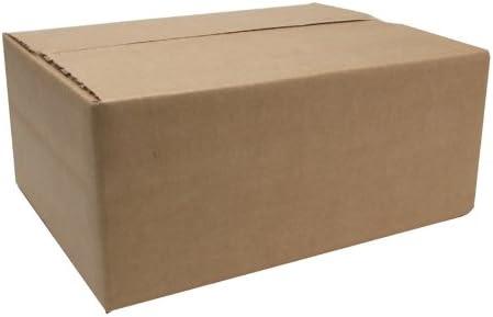 Amazon.com: Sparco Caja de cartón de envío, 11 – 3/4 X 8 – 3 ...