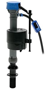 1. Fluidmaster 400AH High Performance Toilet Fill Valve