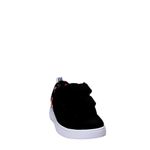 Inf Nero 000 Negbas Vs Ftwbla Sneaker Cmf Cl negbas Adv bimbi Adidas Unisex 8T1xOqI7ww