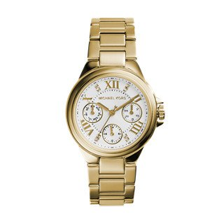 Michael Kors Mini Camille Ladies Watch MK5759