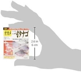 * OWNER OKAME ISSUN TANAGO Hook Gokusho Minimum 14pcs
