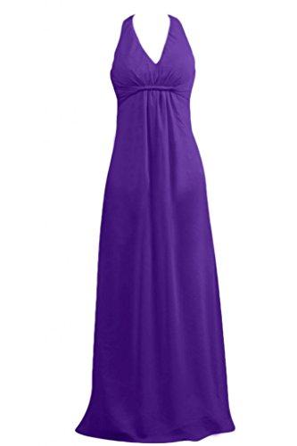 Unito mezza a Regno Gowns decorazioni Importato Prom da Purple Sunvary spalla manica Una qO1WPcH