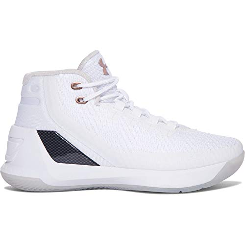 Curry Footwear (Under Armour Gs Curry 3 Basketball Boy's Shoes Size 6)