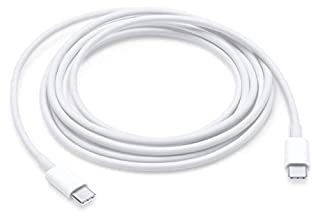 Apple USB-C Charge Cable (2m) (B01MQ5Z080) | Amazon price tracker / tracking, Amazon price history charts, Amazon price watches, Amazon price drop alerts