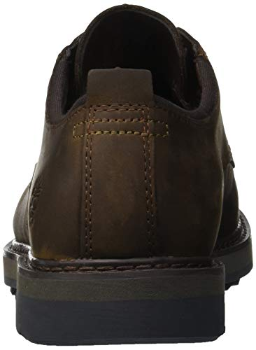 potting Marrone Canyon Soil Squall Uomo Timberland Scarpe 931 Oxford Stringate Saddleback 410AqnYU