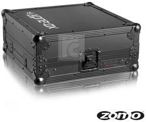 Zomo - Caja para mesa de mezclas Xone DX y portátil: Amazon.es: Instrumentos musicales