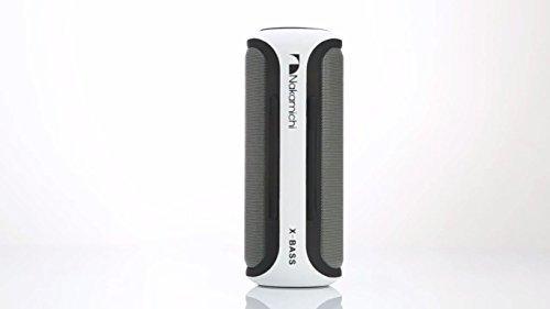 Nakamichi Wireless Speaker BTSP-70 Bluetooth Speak…