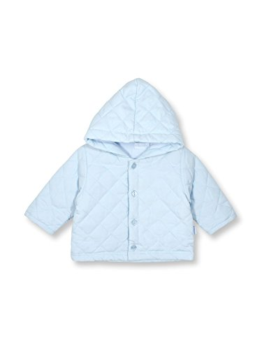 (le top Bebe Little Lion Baby Boy Hooded Quilted Jacket-NB)