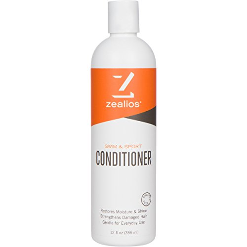 Sulfate Free Sport Swim Conditioner product image