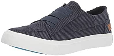Blowfish Malibu Womens Marley Marley Blue Size: 9