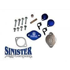 Sinister Diesel SD-EGRD-6.4 EGR Cooler