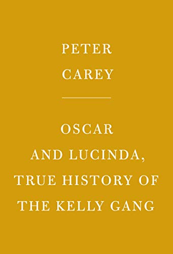 rue History of the Kelly Gang (Everyman's Library Contemporary Classics Series) ()
