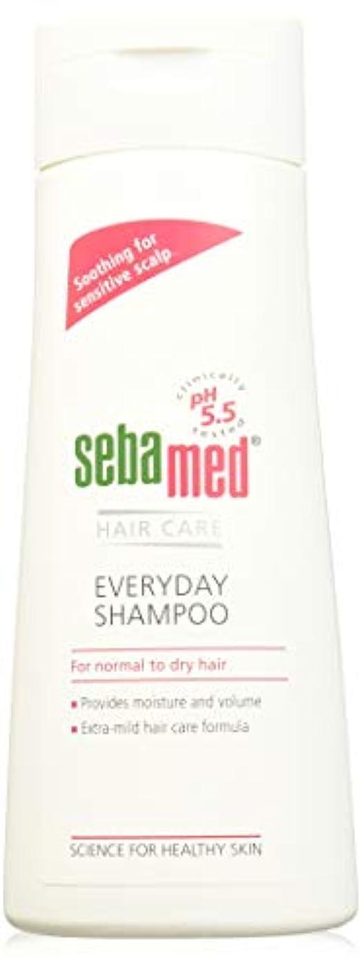 衝動特徴悲しいことにSebamed 200ml Everyday Shampoo