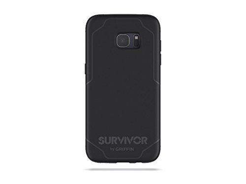 amazon com griffin survivor journey for samsung galaxy s7 edge