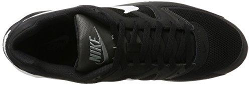 Nike Men's Nike Air Max Command Shoe, Zapatillas Deportivas para Interior para Hombre Negro (Black/white/cool Grey)