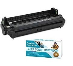 Ink Now Premium Compatible Panasonic Black Toner KX-FAT461 for KX MB2000, MB2010, MB2030, MB2031 printers 2000 yld