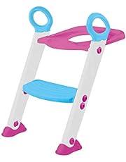Assento Redutor Com Escada -, Buba