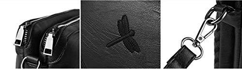Der Modetrend Der Ladies 'Leisure Single Umhängetaschedragonfly Schwarz Schultertaschen B07QGMTWQ2 B07QGMTWQ2 B07QGMTWQ2 Umhngetaschen Schnelle Lieferung f4c6d5