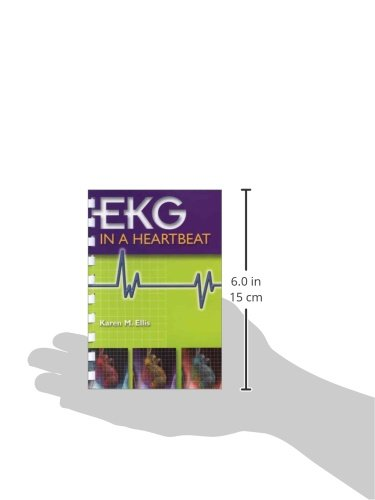 EKG in a Heartbeat