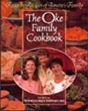 The Oke Family Cookbook, Barbara Oke and Deborah Oke, 1556615299