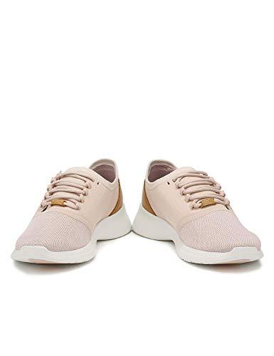 Lacoste Pink Fit Divers Sneaker Damen Lt rqBwx5ArI