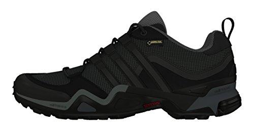 adidas Fast X GTX Trail Scarpe da Passeggio Black