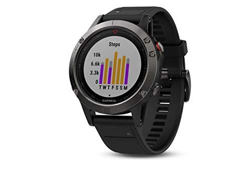 Garmin Fēnix 5 GPS-multisport-smartwatch