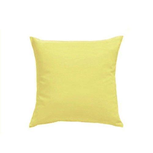 Almohada 100% algodón Asiento Cojín (relleno sofá cojín ...