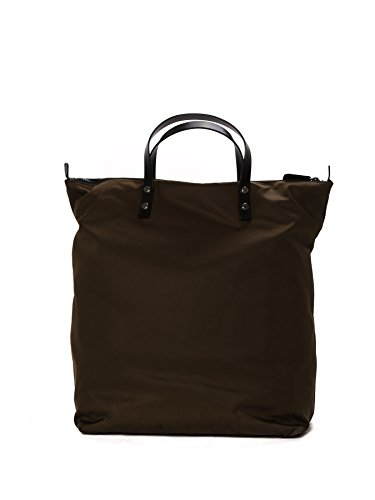 DSQUARED2 HOMME S17SP100411128066 MARRON COTON MALLETTE