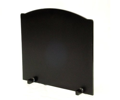 Grate Wall of Fire Model RF-4 Reflective Fireback 16