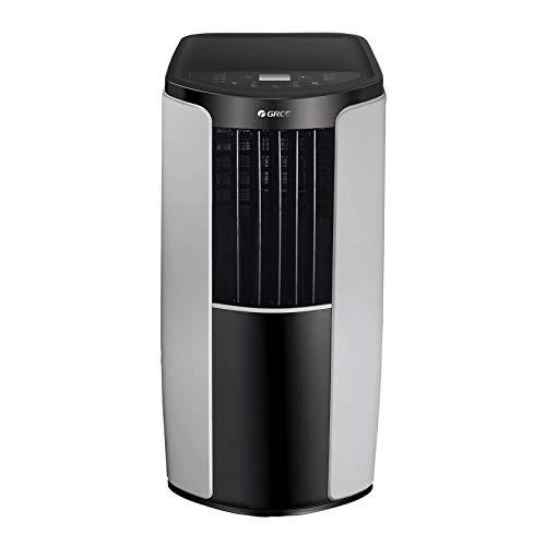 Gree 10000 BTU Portable Air Conditioner w/Remote (Renewed)
