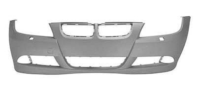 OE Replacement BMW 325/330 Front Bumper Cover (Partslink Number ()