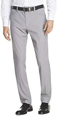 Van Heusen Mens Slim Fit Flex 4-Way Stretch Tech Pant Business Casual Pants