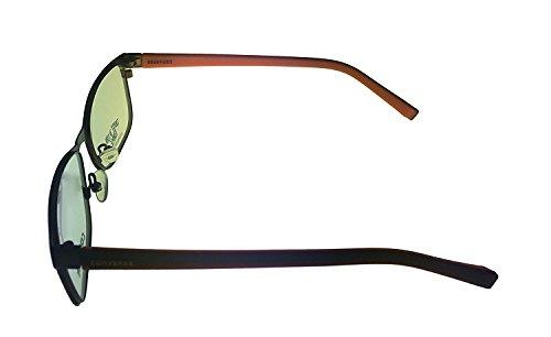 Converse Eyeglasses Q038 Brown 52MM